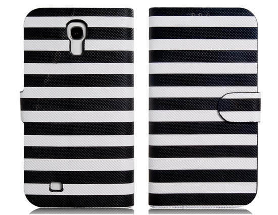 SAMSUNG GALAXY S4 I9500 STRIPE CASE