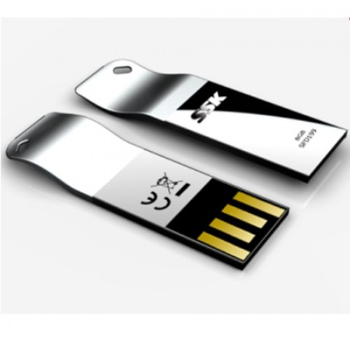 8GB and 16GB SSK USB FLASHDRIVE