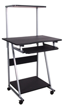 Computer Table (Black)