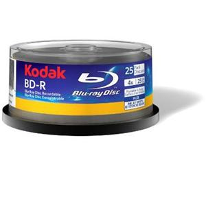 BLURAY DISK 25GB 4X