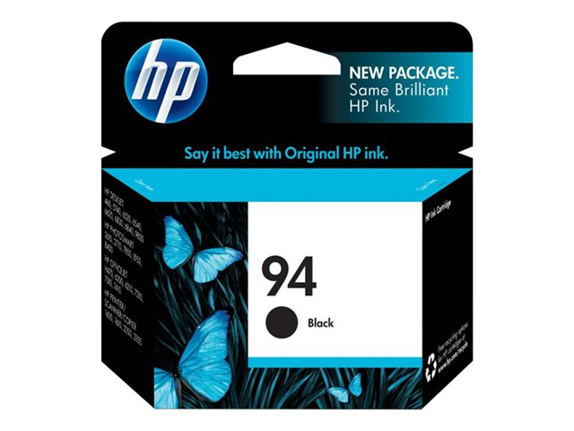 HP 94 - Black - original