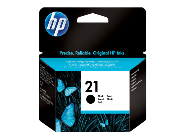 HP 21 - Black - original