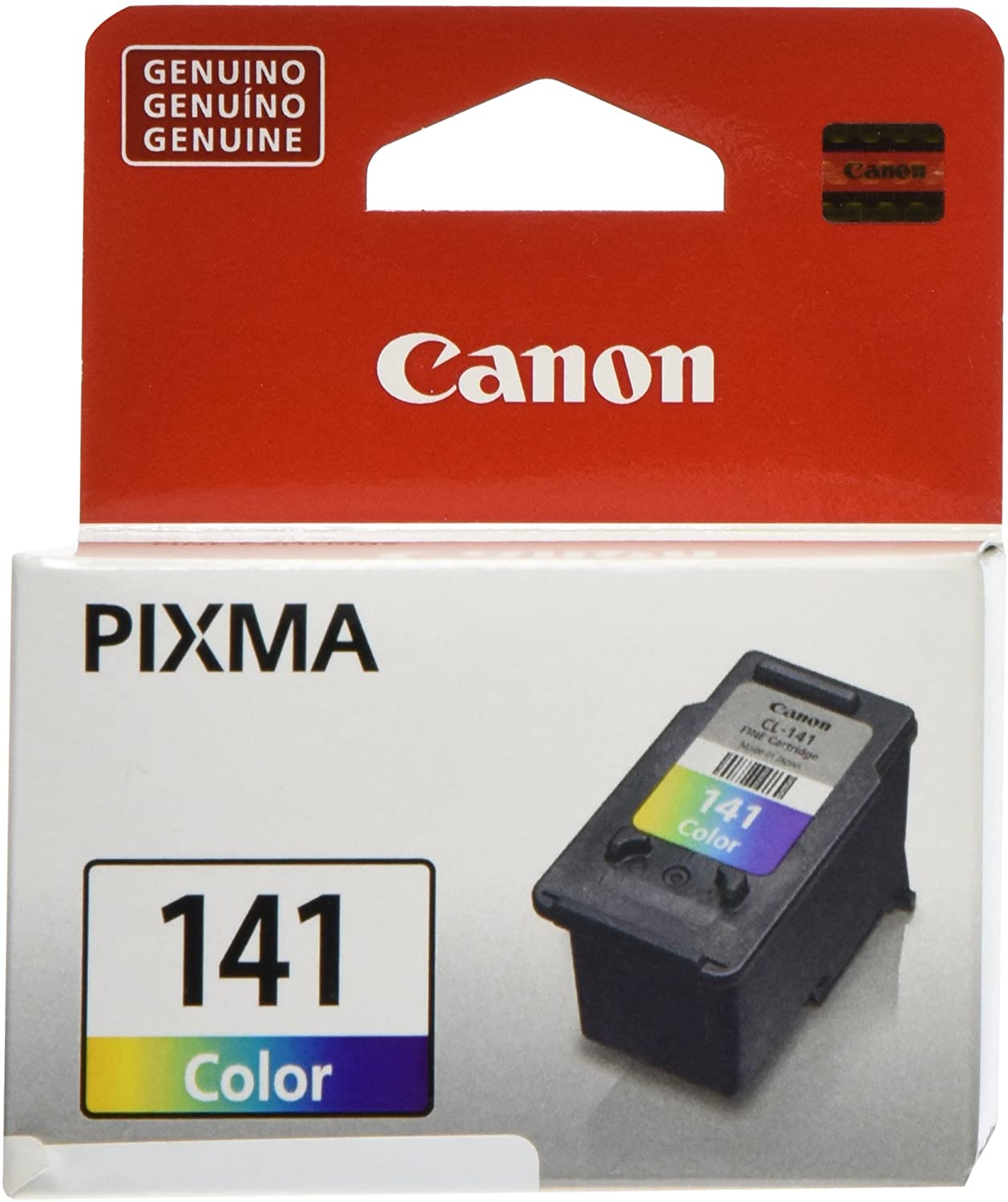 Canon 141 - Color Ink Cartridge