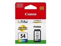 Canon - 54 Color Ink Cartridge