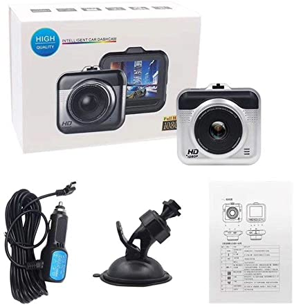 Driving Recorder Intelligent Car Dash Cam