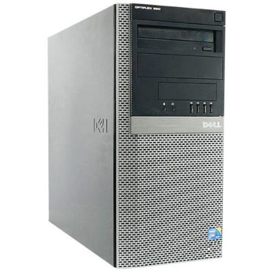 Dell Optiplex 960 Intel Core 2Duo