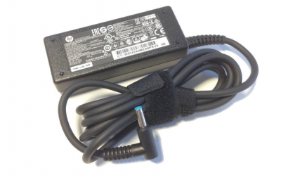 HP Small Blue Tip Laptop Charger 19.5V