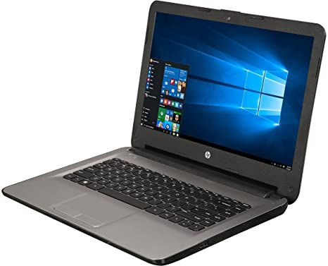 "HP Notebook - 14"" LED Laptop"
