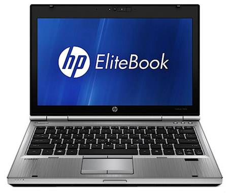HP Elitebook 2560p Refurbished Laptop