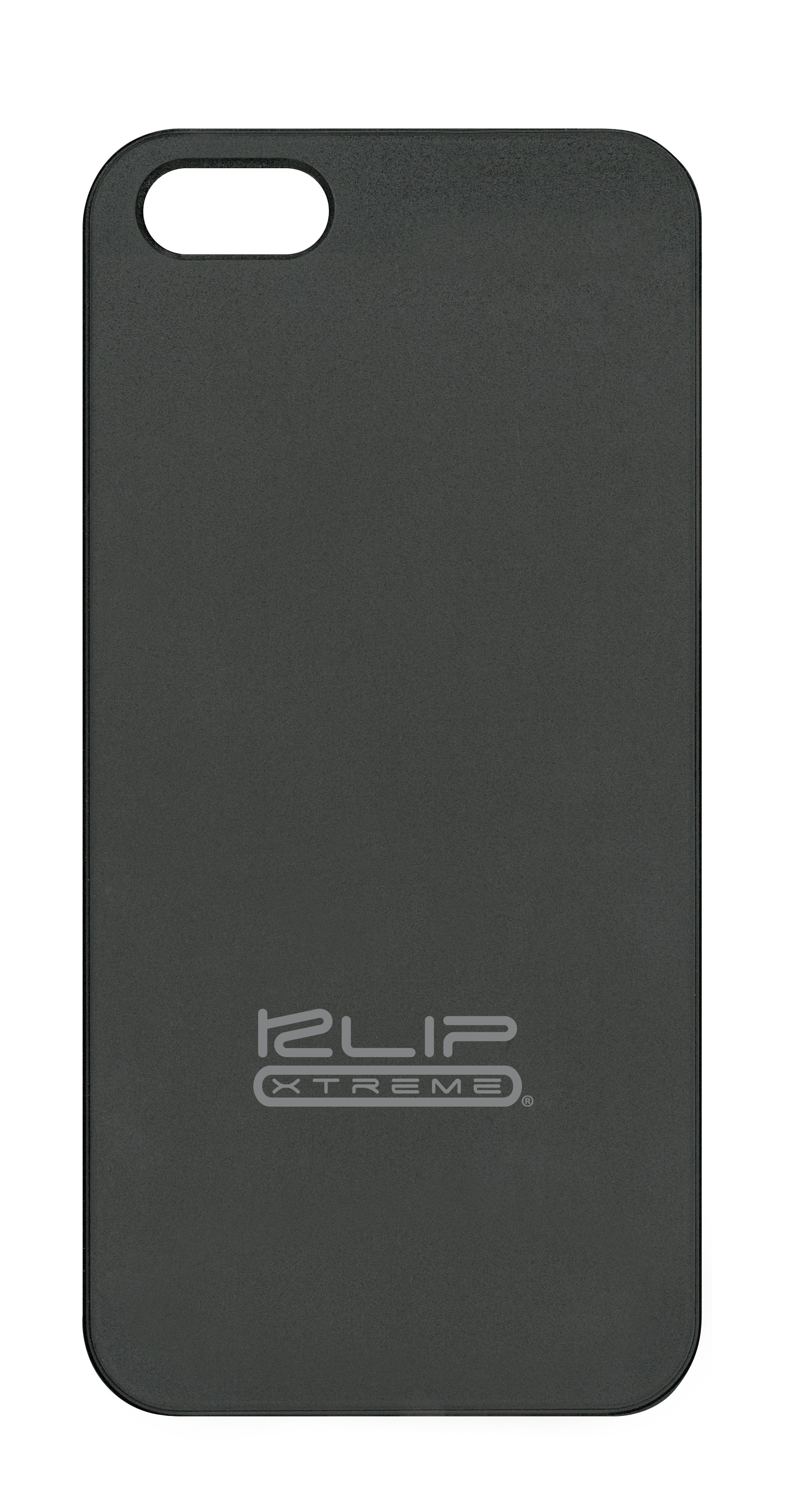 Klipx CellPhone Rigid IPhone Cover KRC-118BK