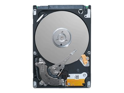 Samsung SpinPoint M8 ST500LM012 - Hard drive - 500 GB