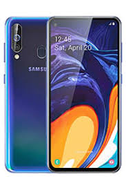Samsung Galaxy A60s - 128GB