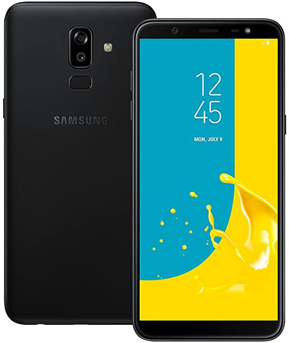 Samsung Galaxy J8 - 32GB
