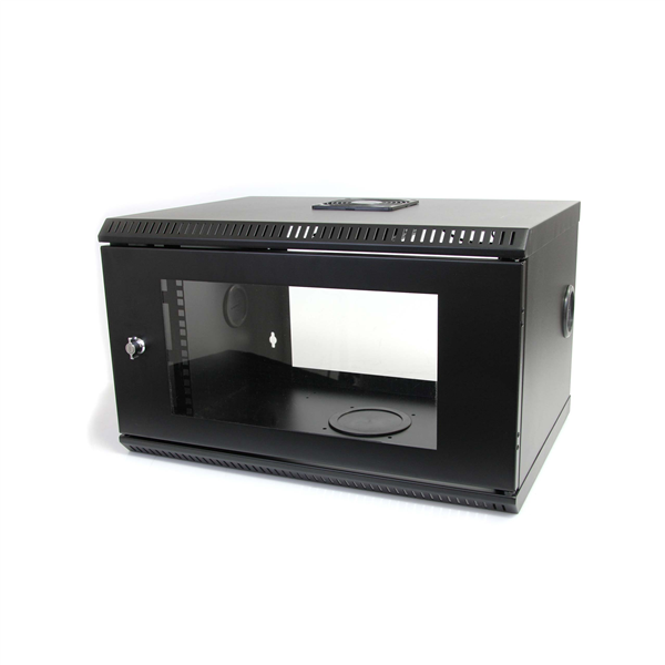 LINKBASIC WCB 6U WALL MOUNT CABINET