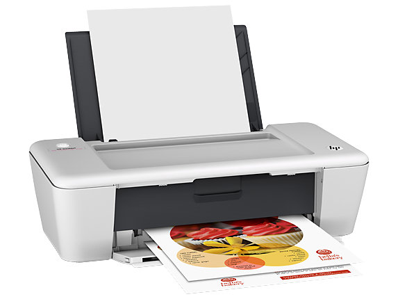 HP Deskjet Ink Advantage 1015 - Printer - color