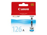 Canon - 126 - Cyan Ink Cartridge
