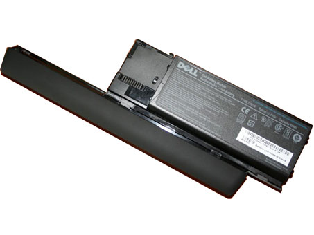 Dell Latitude D620 / D630 Replacement Battery