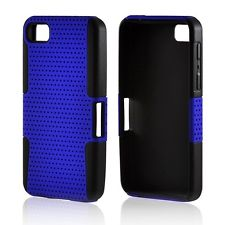 BlackBerry z10 Mesh Hybrid Case