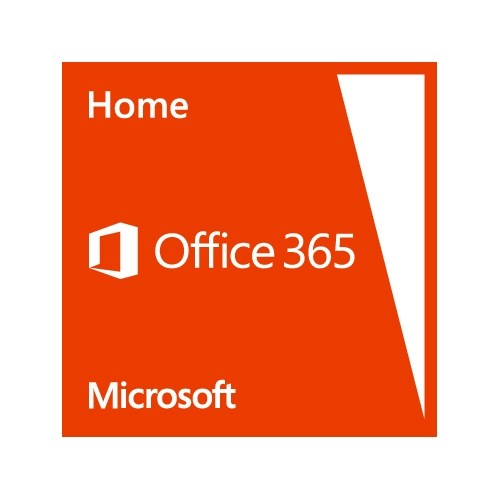 Office 360 Home Premium Software Eglish/Spanish 1 Year